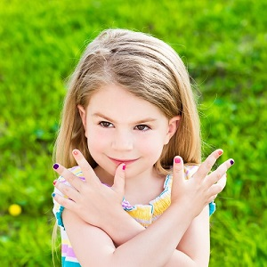 Kid's Services | Nail salon Glendora, CA 91741