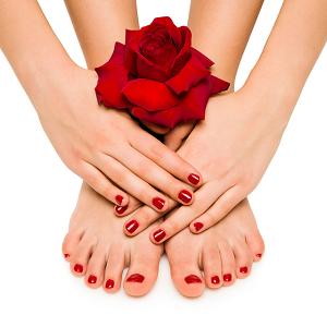Manicure & Pedicure Combo | Nail salon Glendora, CA 91741