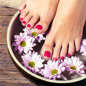 Pedicure | Nail salon Glendora, CA 91741